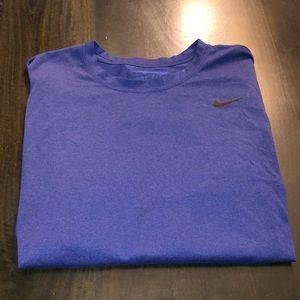 Nike Men's Long Sleeve Dri-Fit